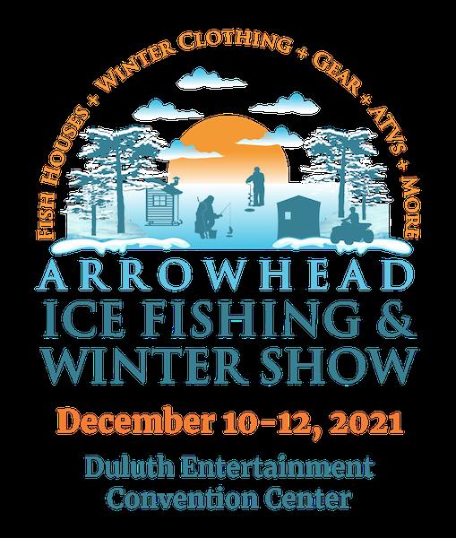 Arrowhead Ice Fishing & Winter Show
